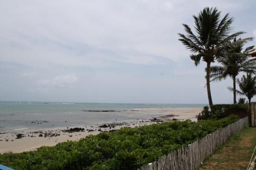 praia de pirangi